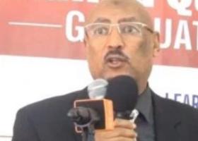 {Halkan Ka Daawo}Guddoomiye Faysal Cali Waraabe Oo Soo Bandhigay Wadada Ugu Fudud Ee Somaliland Ku Heli Karto Aqoonsi Caalami Ah.