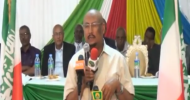 """""""Maanta Callanka Somaliland Labba Waddan Oo Kali Ah Ayuu Magaalooyinkooda Ka Taaggan Yahay, Waanna Jabuuti Iyo Itoobiya""""Faysal Cali Waraabe"""""""