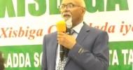 Xisbiga UCID Oo Caddeeyey In Aan Somaliland Dani Ugu Jirin Dib U Dhac  Ku Yimaada Doorashooyinka
