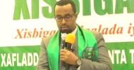 Daawo Nuxurka Qudbad  Dareen Gaar Ah Leh Oo Prof  Ahmed Muse Abyan Uu Kaga  Hadlay Wada Hadalada