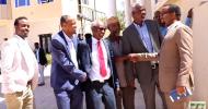 Kulan Maanta Dhex Maray Xisbiyada Ucid Iyo Kulmiye Iyo Shir Goddoonka  Golaha Wakiilada Somaliland.