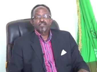 Ucid Party defends their interior secretary on his speech against the Mayor of Berbera