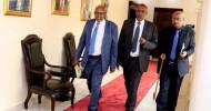 Heshiis Rasmi Ah Oo Laga Gaadhey Murankii Doorashooyinka Golayaasha Deegaanka Iyo Wakiilada Somaliland
