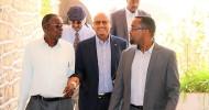 DAAWO: Xisbiga UCID Oo Soo Qaban-Qaabiyay Kulan Ay Aqoon-Yahanka, Siyaasiyiinta  Iyo Wax-Garad-Ka Somaliland Raali-Galin Kaga Bixinayeen Hadalkii Taliye Taani + Bayaan Ay Soo Saareen.