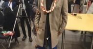 Sawiro Hor Dhac Ah Xafladii Xisbiga Ucid Ee Stockholm Sweden