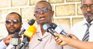 """Xisbi Ahaan Anagu Waxaanu Ka Aaminsanahay Dalka Jabuuti In Ay Tahay Cadowga Somaliland"""" Xoghayaha Arimaha Guddaha Xisbiga UCID Mudane Ramaax"""
