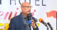 Guddoomiye Faysal Cali Waraabe Oo Sheegay Cida Khatarta Ku Ah Somaliland In Ay Tahay Inta Xilka Haysa