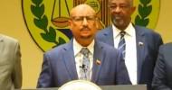Ummadda Somaliland Waxaanu Ka Raali Gelinaynaa Marankayagii Muddada Soo Jiitamay.. Imikana Aanu Gacmaha Is Qabsano