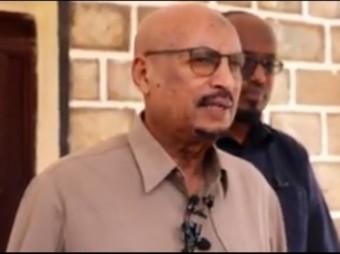 Guddoomiyaha Xisbiga Ucid Eng Faysal Cali Waraabe Oo Fariimo Isbarkan Udiray Xukuumada iyo Shacabka Somaliland  .