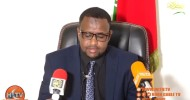 Xoghayaha Warfaafinta Ee Xisbiga Ucid Yusuf Kayse Abdi Laahi Oo Ka Hadlay  Sababta Adeegyada Caafimaad Ugu Yaryihiin Goboladda Bariga Somaliland.