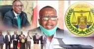 """Xoghayaha Warfaafinta Xisbiga Ucid Yusuf Kayse Abdi Laahi Oo Edeymo Culus U Jeeddiyay Guddida Covid-19"""""""