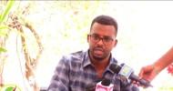 Xisbiga Ucid Oo Xukuumada Somaliland Ku Dhaliilay Qaabka Ay Uga Jawaabtay #Baaq_Shacab