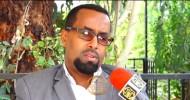 Prof  Ahmed Muse Abyan Ayaa Ka Hadlay Kulan Dhexmaray Komishanka Doorashooyinka Iyo Xilka Qaadista  Khayre