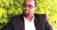 Prof. Ahmed Muse Abyan Oo Ka Hadlay Kulankii Maanta Ee Xisbiyada Qaranka & Komishanka Doorashooyinka