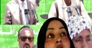 Xisbiga UCID Oo Si Adag U Cambaareeyey Jidhdil Booliska Somaliland Ugaysteen Wariye Hoodo Garays