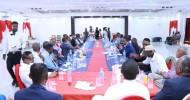 Murashax Cabdinaasir Yuusuf Cismaan Qodax Oo Hadhimo Sharafeed Ku Maamuusay Labeenta Iyo Haldoor-ka Reer Somaliland