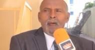 Daawo: Xildhibaan Qabille Oo Rajo Fiican Ka Muujiyay Xal Laga Gaadho Khilaafka UCID.