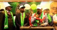 Guddoomiyah Xisbiga Ucid Eng Faysal Cali Waraabe Oo Baaq U Diray Ciidamada Qaranka Somaliland