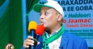 """""""Haweenka Somaliland Waa Inay Taageraan Murashaxiinta Haweenka Ah..,"""" Gudoomiye Ku Xigeenka Sadexaad Ee UCID Mudane Siciid-ucid."""