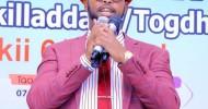 """""""Burco Waxaa Faan Ugu Filan, In Burco Tahay Magaaladii Ay Kasoo Baxeen Madaxweynayaashii Ugu Badnaa Somaliland..,"""" Xoghaye C.qani Salaf."""